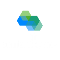 High Standards Agency Cannabis Marketing Logo